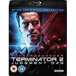 Terminator 2 : BLU RAY 2D [Blu-ray] [2017]